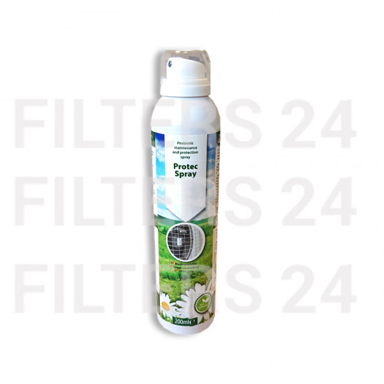CLEANING and Protective SPRAY with Probiotics for Ventilation- 200ml / Prevent from mold
