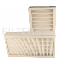 DANTHERM ELITE 800 F7+M5 Filterset