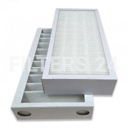 Vaillant RecoVAIR VAR 260/ 360 F7+G4 Filterset
