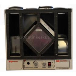 DEEKAX TALTERI DIVK 270 Carbon Filter