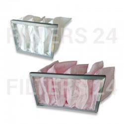 ENERVENT PELICAN F7+M5 pocketfilter set