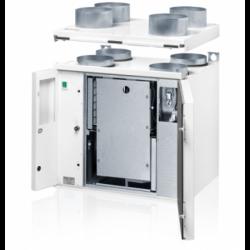 ENERVENT Pingvin 60/85/120 F7+M5 Filterset eco, EDE, KS, E, EP, EKS, EPKS