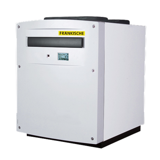 FRÄNKISCHE PROFI-AIR 250/400 F7+G4 Filterset