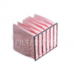 RECU 3000/4000/4500 Filterset