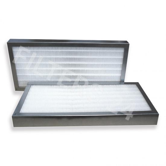 DOMEKT REGO 1300/1500 U VERSO R Filterset Metal