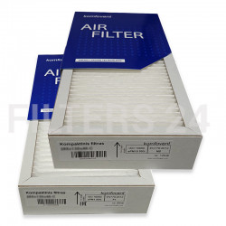 DOMEKT R 450 V ORIGINAL Filterset F7+M5 NEW MODEL