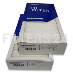 DOMEKT REGO 200 VE/VW (R 200 V) ORIGINAL Filterset M5+M5