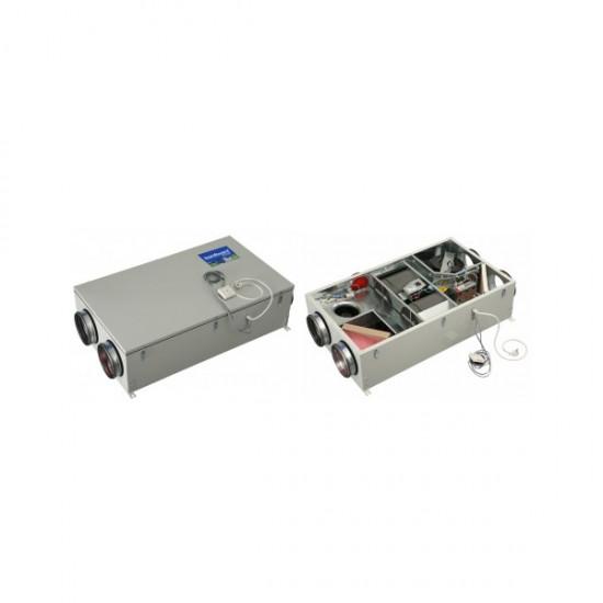 DOMEKT REGO 250 PE/PW (R 250 F) ORIGINAL Filterset F7+M5