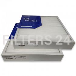 DOMEKT REGO 250 PE/PW (R 250 F) ORIGINAL Filterset F7+F7