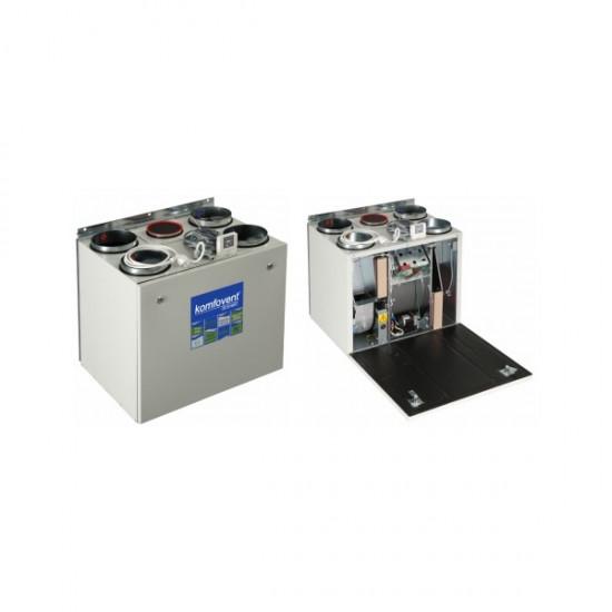 DOMEKT REGO 450 VE/VW (R 450 V) Filterset F7+M5  (model manufactured till 10.2020y)