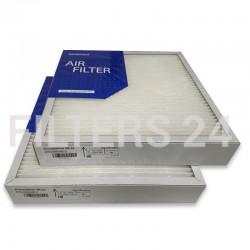 DOMEKT REGO 250 PE/PW (R 250 F) ORIGINAL Filterset M5+M5