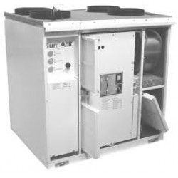 SUNAIR RW 130/150 EC Filterset