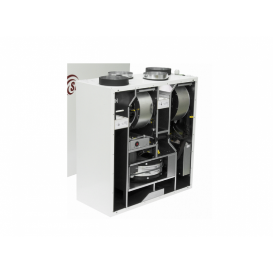 SALDA RIRS 400 H/V EKO 3.0 F7+M5 Filterset