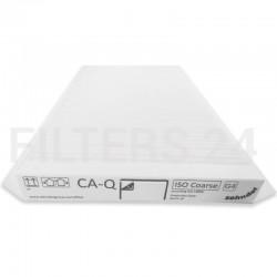 ZEHNDER ComfoAir Q350/450/600 G4+G4 ORIGINAL Filterset