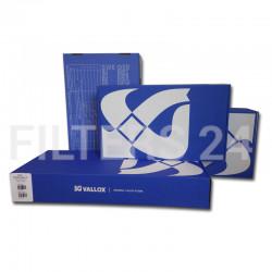 VALLOX ILMAVA 70  ORIGINAL Filterset nr 1