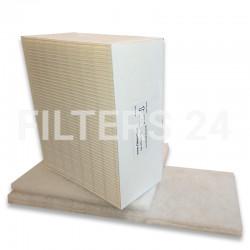 SUNAIR 450/500 Filterset