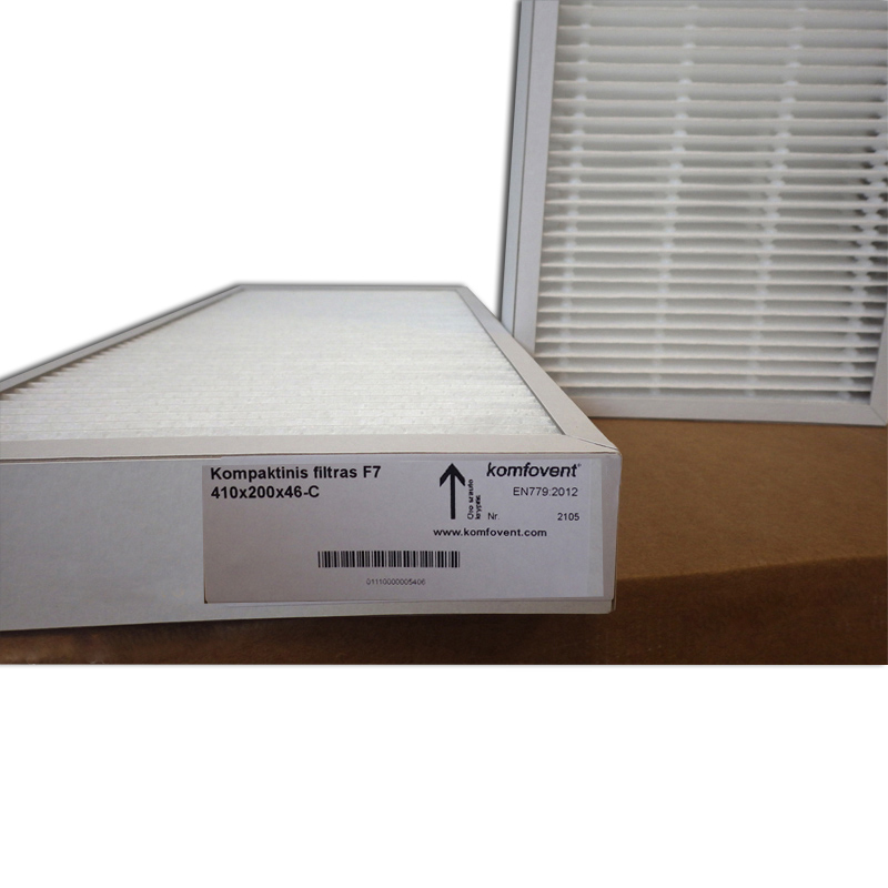 HRV-Filters
