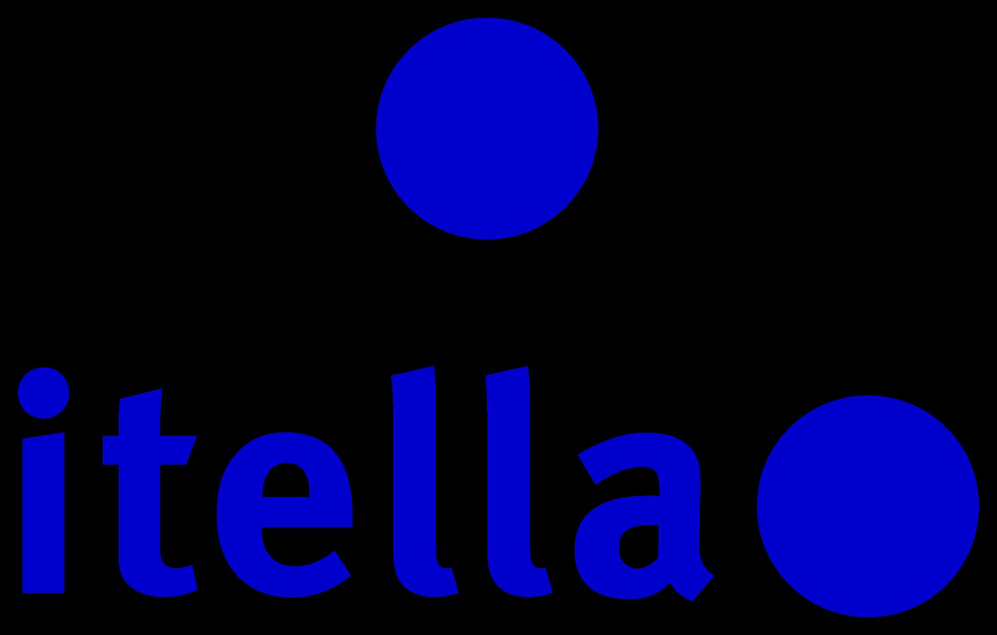 itella logo
